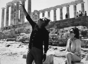 """Greek Tycoon, The""Anthony Quinn, Jacqueline Bisset1978 / Universal © 1978 John Jay - Image 16284_0005"