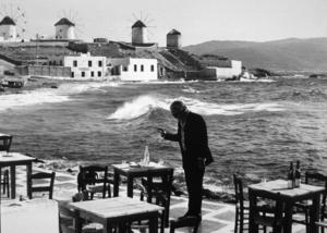 """Greek Tycoon, The""Anthony Quinn1978 / Universal © 1978 John Jay - Image 16284_0008"