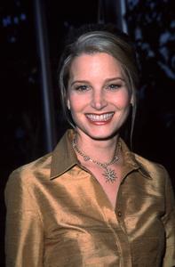 """Grammy Awards - 42nd Annual,""Bridget Fonda.  2/23/00. © 2000 Glenn Weiner - Image 16318_0002"