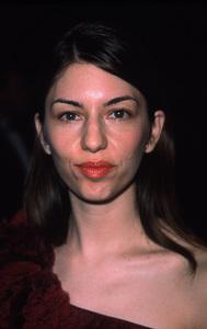 """Directors Guild Awards - 52nd Annual,"" Sofia Coppola.  3/11/00. © 2000 Glenn Weiner - Image 16345_0018"