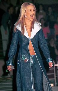 Britney Spearsc. 2000 © 2000 Ariel Ramerez - Image 16346_0101
