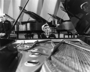 """Anchors Aweigh""Frank Sinatra, Gene Kelly1945 MGM** I.V. - Image 1635_0007"
