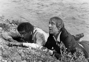 """Silver Streak""Richard Pryor, Gene Wilder1976 20th Century Fox - Image 16367_0001"