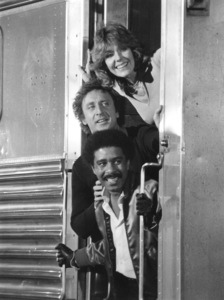 """Silver Streak""Jill Clayburgh, Gene Wilder, Richard Pryor1976 20th Century Fox - Image 16367_0005"