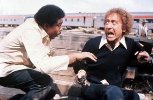 """Silver Streak""Richard Pryor, Gene Wilder1976 20th Century Fox - Image 16367_0007"