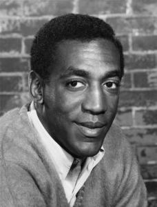 """I Spy""Bill Cosby1965Photo by Gerald Smith - Image 1639_0009"