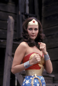 """Wonder Woman""Lynda Carter1976**H.L. - Image 1640_0009"