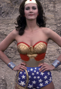 """Wonder Woman""Lynda Carter1976**H.L. - Image 1640_0010"