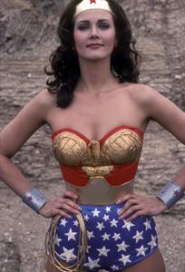 """Wonder Woman""Lynda Carter1976**H.L. - Image 1640_0010"