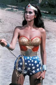 """Wonder Woman""Lynda Carter1976** H.L. - Image 1640_0012"