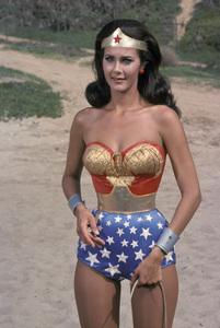 """Wonder Woman""Lynda Carter1976** H.L. - Image 1640_0013"