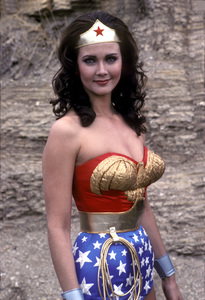 """Wonder Woman""Lynda Carter1976**H.L. - Image 1640_0014"