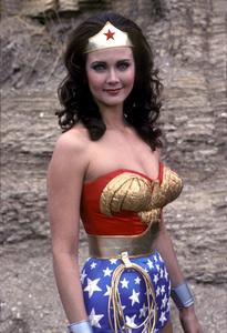 """Wonder Woman""Lynda Carter1976**H.L. - Image 1640_0014"
