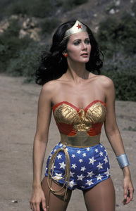 """Wonder Woman""Lynda Carter1976** H.L. - Image 1640_0017"