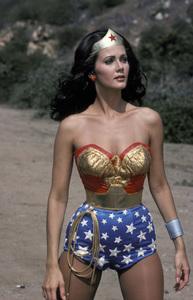"""Wonder Woman""Lynda Carter1976** H.L. - Image 1640_0017"