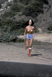 """Wonder Woman""Lynda Carter1976** H.L. - Image 1640_0018"