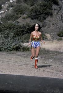 """Wonder Woman""Lynda Carter1976** H.L. - Image 1640_0018"