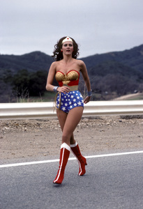 """Wonder Woman""Lynda Carter1976**H.L. - Image 1640_0019"