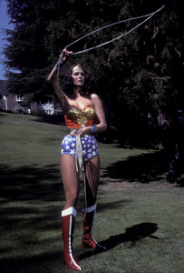 """Wonder Woman""Lynda Carter1976**H.L. - Image 1640_0021"