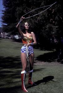 """Wonder Woman""Lynda Carter1976**H.L. - Image 1640_0021"