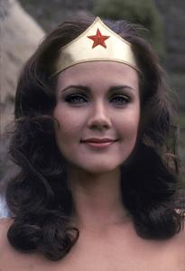 """Wonder Woman""Lynda Carter1976**H.L. - Image 1640_0023"