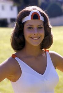 """Wonder Woman""Debra Winger1976** H.L. - Image 1640_0025"