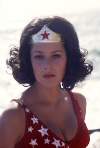 """Wonder Woman""Debra Winger1976** H.L. - Image 1640_0026"