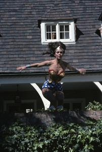 """Wonder Woman"" Lynda Carter 1976 ** H.L. - Image 1640_0033"