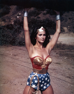 """Wonder Woman""Lynda Cartercirca 1977 ABC**I.V. - Image 1640_0057"