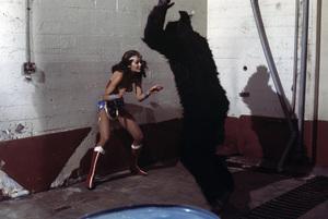 """Wonder Woman"" (""Wonder Woman vs. Gargantua"")Lynda Carter1976** H.L. - Image 1640_0060"