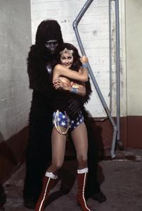 """Wonder Woman"" (""Wonder Woman vs. Gargantua"")Lynda Carter1976** H.L. - Image 1640_0063"