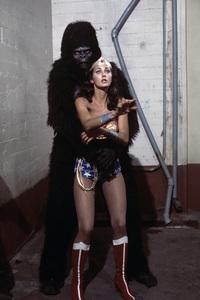 """Wonder Woman"" (""Wonder Woman vs. Gargantua"")Lynda Carter1976** H.L. - Image 1640_0064"