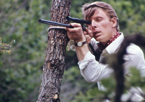 """""""The Day of the Jackal""""Edward Fox1973 Universal Productions France S.A.** I.V. - Image 16443_0003"""