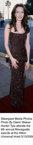 """Movieguide Awards - 8th Annual,""""Hunter Tylo.  3/15/00. © 2000 Glenn Weiner - Image 16471_0104"""
