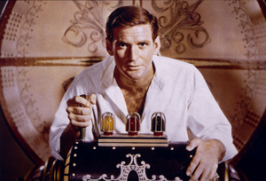 """The Time Machine""Rod Taylor1960 MGM - Image 1649_0002"
