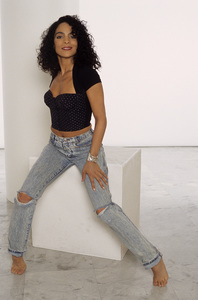 Jasmine Guy1987© 1987 Mario Casilli - Image 16493_0001