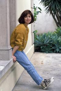 Dana Delanycirca 1988 © 1988 Mario Casilli - Image 16508_0001