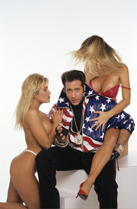 Andrew Dice Clay1990 © 1990 Mario Casilli - Image 16511_0001
