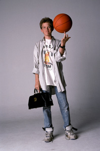 """Doogie Howser, M.D.""Neil Patrick Harris1989 © 1989 Mario Casilli - Image 16513_0011"