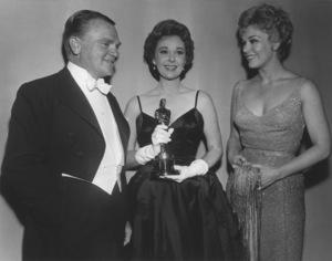 """Academy Awards: 31st Annual""James Cagney, Susan Hayward, Kim Novak1959**I.V. - Image 16528_0018"