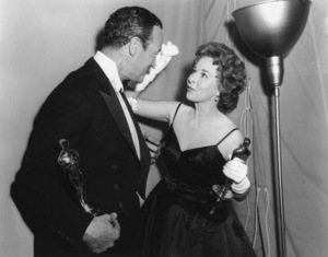"""Academy Awards - 31st Annual""David Niven, Susan Hayward1959**I.V. - Image 16528_0037"