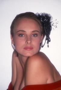 Chynna Phillips1989 © 1989 Mario Casilli - Image 16533_0008