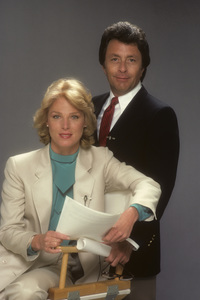"""Goodnight, Beantown""Mariette Hartley, Bill Bixby1983© 1983 Mario Casilli - Image 16538_0001"