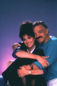 Mario Casilli and Connie SellecaC. 1982 © 1982 Mario Casilli - Image 16543_0002