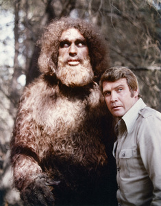 """""""The Six Million Dollar Man""""Andre the Giant, Lee Majors1976 - Image 1657_0004"""