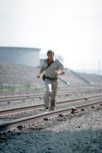 """The Six Million Dollar Man""Lee Majors1975 **H.L. - Image 1657_0037"