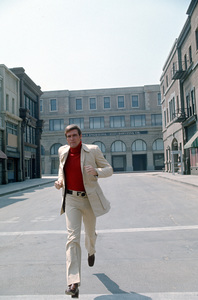 """The Six Million Dollar Man""Lee Majors1976**H.L. - Image 1657_0050"