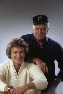 """""""Hardcastle & McCormick""""Daniel Hugh-Kelly, Brian Keith1983© 1983 Mario Casilli - Image 16676_0001"""