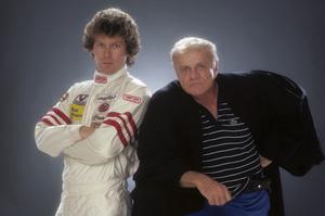 """""""Hardcastle & McCormick""""Daniel Hugh-Kelly, Brian Keith1983© 1983 Mario Casilli - Image 16676_0006"""
