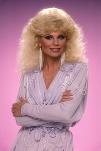 """Partners in Crime""Loni Anderson1984 © 1984 Mario Casilli - Image 16677_0002"